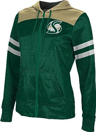 Sacramento State University Mens Pullover Hoodie School Spirit Sweatshirt Brushed