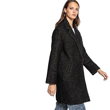 89241334ff790 Levi s Carina Womens Jacket Large Black  Amazon.co.uk  Clothing