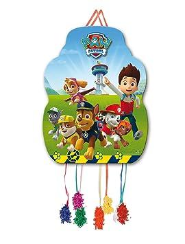 Patrulla Canina, 0844, Piñata Perfil, Paw Patrol,, Fiestas y ...