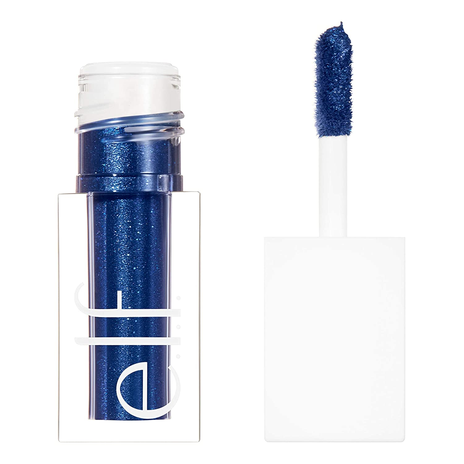 Amazon.com : e.l.f. Cosmetics Liquid Glitter Gel Eyeshadow, Ocean ...