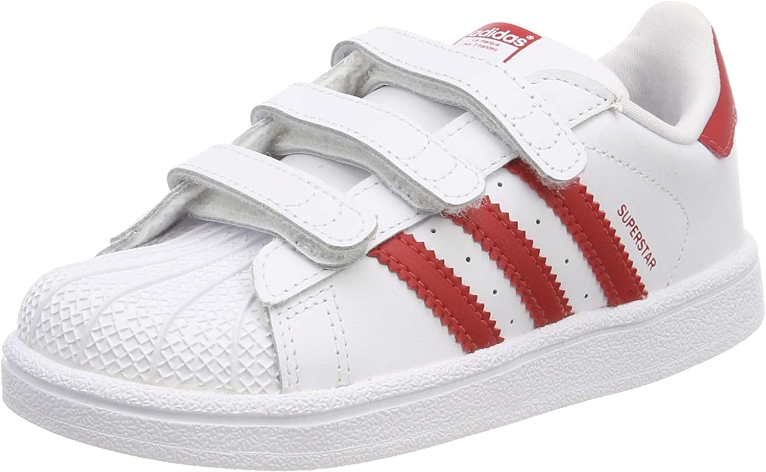 adidas superstar 32 fille