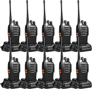 5 Best Emergency Walkie Talkie Reviews – Expert's Guide 1