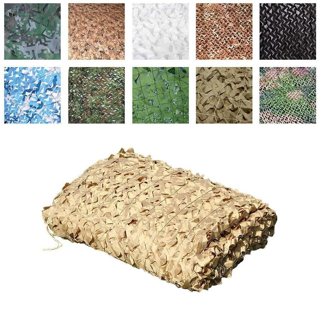 A 2x3m BEAUTY-Filet de camouflage Filet De Camouflage, Stores De Camouflage, Ombrage, Filet De Soleil, écran Solaire, Tente De Tissu Oxford, Pour Plafond De Chambre D'enfants (Couleur   A, Taille   3x5m)