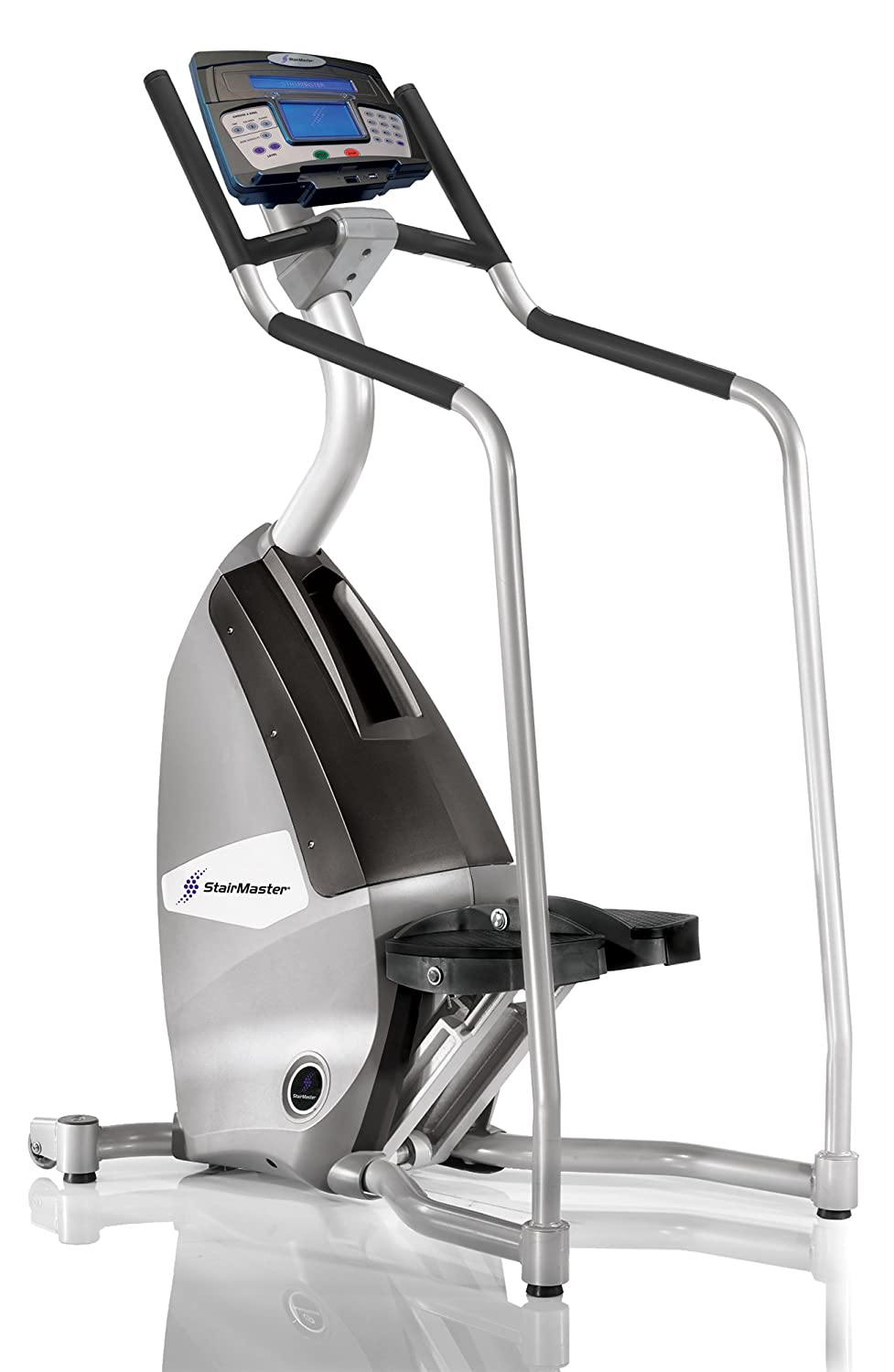 Perfect Amazon.com : StairMaster SC5 StairClimber With 2 Window LCD Console : Step  Machines : Sports U0026 Outdoors