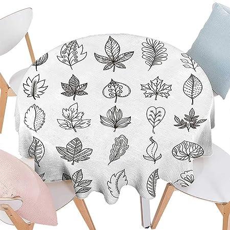 Mantel De Borla Hecho A Mano Diseño De Flores Sin Costuras