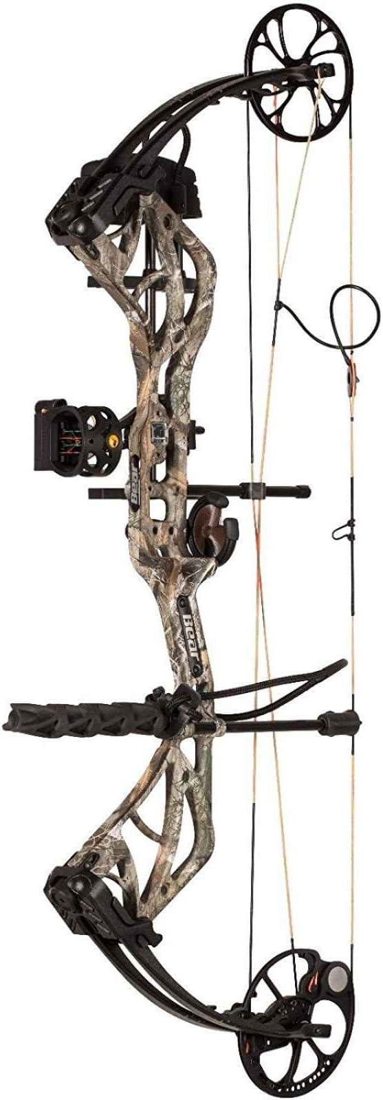 Bear Archery Species RTH