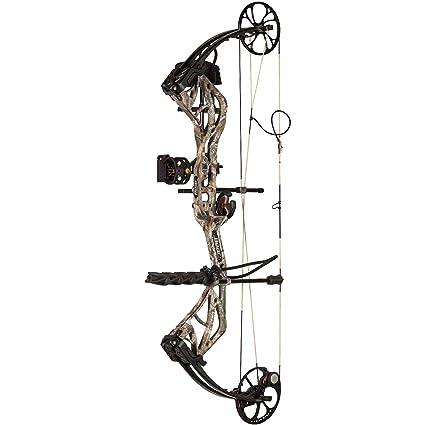 Amazoncom New 2018 Bear Archery Species Rth Compound Bow 70