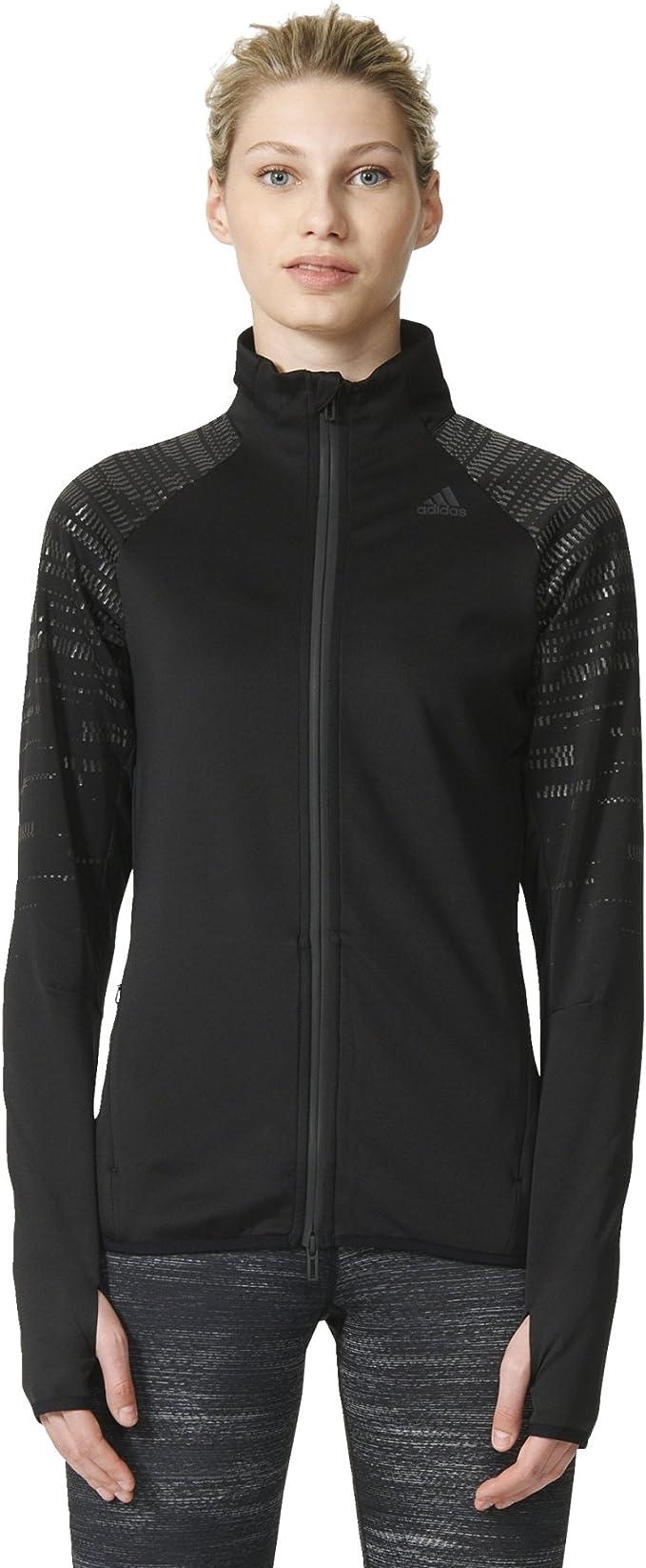 adidas Performance Women's Track Jacket