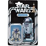 "Star Wars The Vintage Collection Episode IV: A New Hope ARTOO-DETOO (R2-D2) 3.75""-Scale Action Figure – Collectible"
