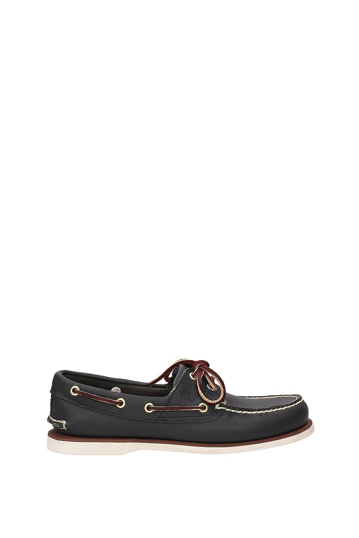 Mocasines Timberland Hombre - Piel (7403) EU: Amazon.es: Zapatos y complementos