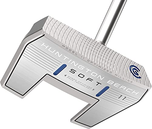 Cleveland Golf 2019 Huntington Beach SOFT Putter 11 Center Shaft