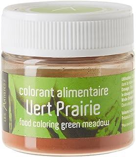 les artistes paris a 0416 colorant alimentaire vert prairie - Colorant Alimentaire Blanc