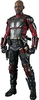 Bandai S.H. Figuarts Deadshot Suicide Squad Action Figure