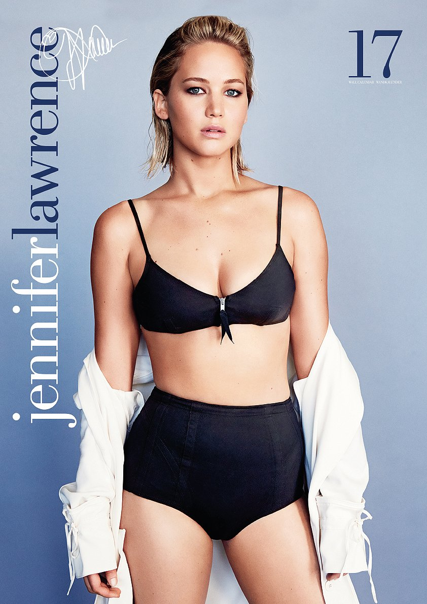 Jennifer Lawrence 2017