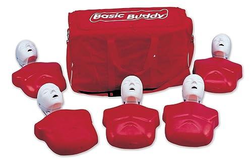 Basic Buddy 5-Pack