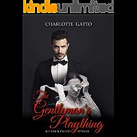 The Gentleman's Plaything: A Dark and Erotic Memoir