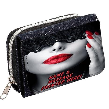 Personalizado Vampire Love Sangre Sex st068 Mujer Denim ...