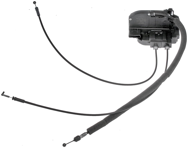 Dorman OE Solutions 937-281 Door Lock Actuator Motor