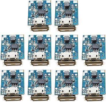 Amazon.com: Onyehn - Módulo de alimentación de 5 V para ...