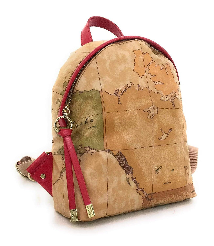 ALVIERO MARTINI I° CLASSE Soft Backpack GM51