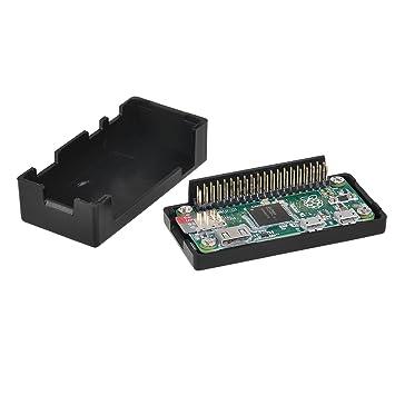 Raspberry Pi Zero caja, IVSO PC (policarbonato) material ...