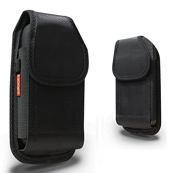 2019 New Style Extra Large Oversize Samsung Galaxy S7 S8 Case Pouch Holster Belt Loop Belt Clip Cell Phones & Accessories
