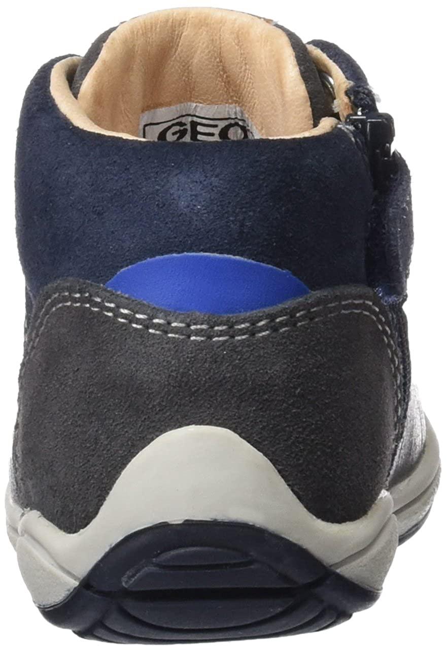 Geox Baby Jungen B Toledo Boy A Sneaker