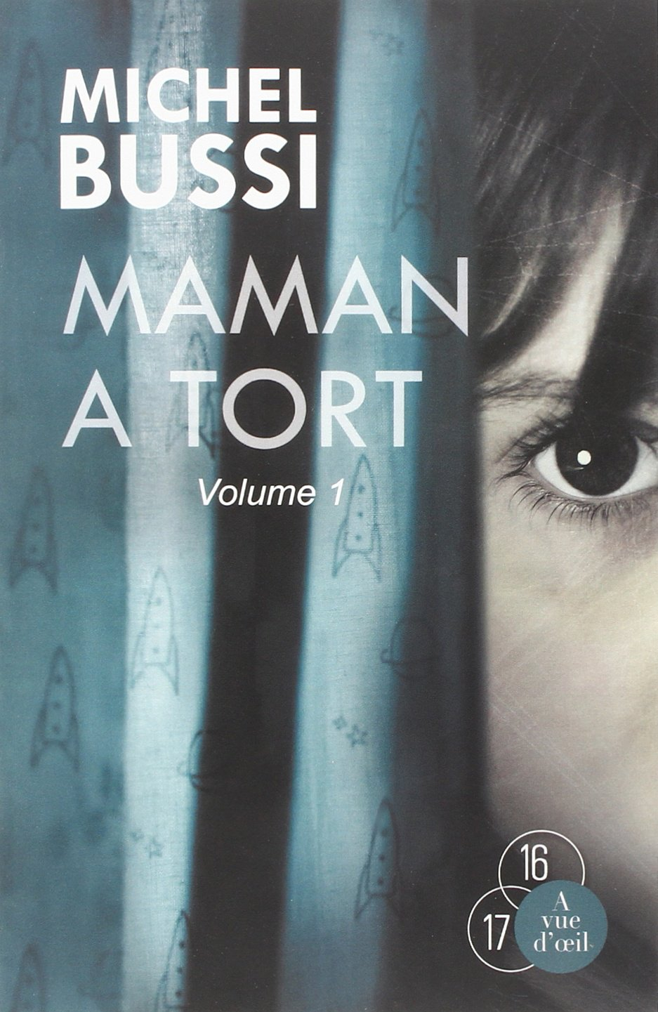 Amazon Fr Maman A Tort 2 Volumes Michel Bussi Livres