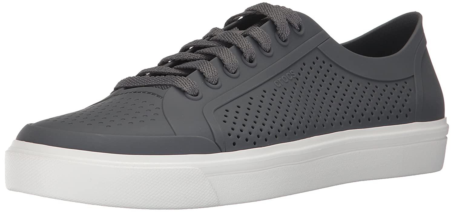 a1001ba19 crocs Men s Citilane Roka Court Sneakers  Buy Online at Low Prices in India  - Amazon.in