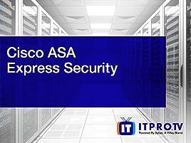 Amazon com: Watch Cisco ASA Express Security | Prime Video