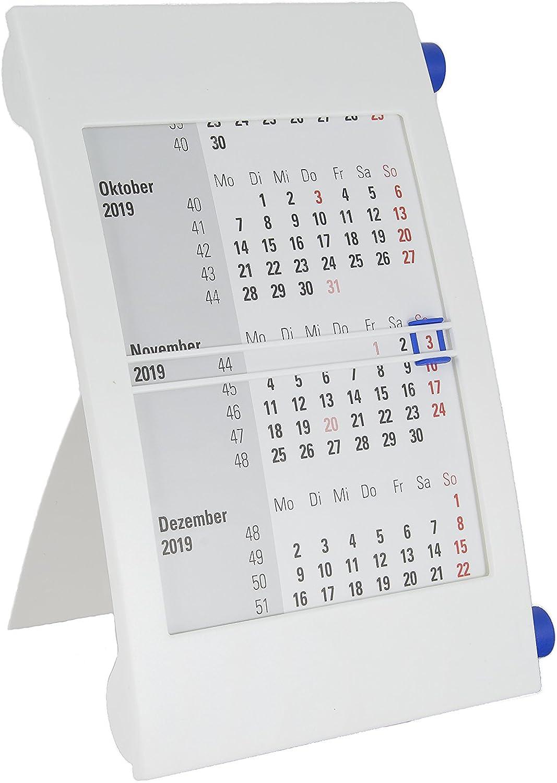 Macemaro Trading - Calendario de mesa 2016 y 2017: Amazon.es: Oficina y papelería