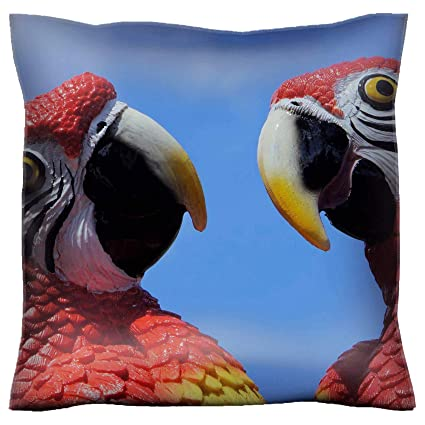 Amazon.com: MSD Handmade 30x30 Throw Pillow case Polyester ...
