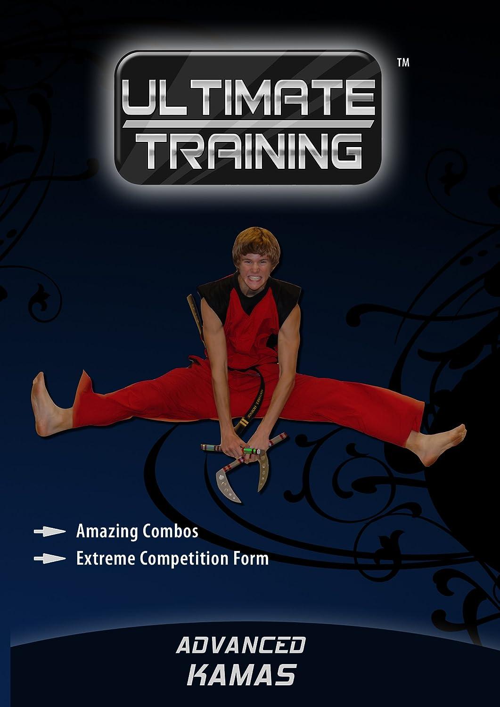 Amazon com: Ultimate Training: Advanced Kamas: Michael Hodge