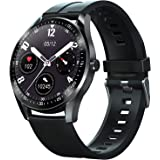 Smart Watch for Android iOS Phones Fitness Tracker with Heart Rate Blood Pressure Blood Oxygen Sleep Monitor Body Temperature