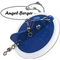 Angel Berger Disk Diver 8,7cm Disco para pesca