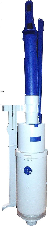 Mecanismo de descarga Geberit Twico para cisterna empotrada /única Serie 241.290.00.1 / Geberit