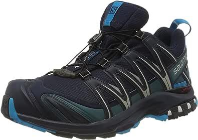 precio de zapatillas salomon 3d chassis 70