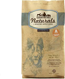 Country Vet Naturals Healthy Diet Chicken Meal and Brown Rice