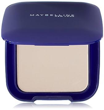 Amazon.com : Maybelline New York Shine Free Oil Control Pressed ...