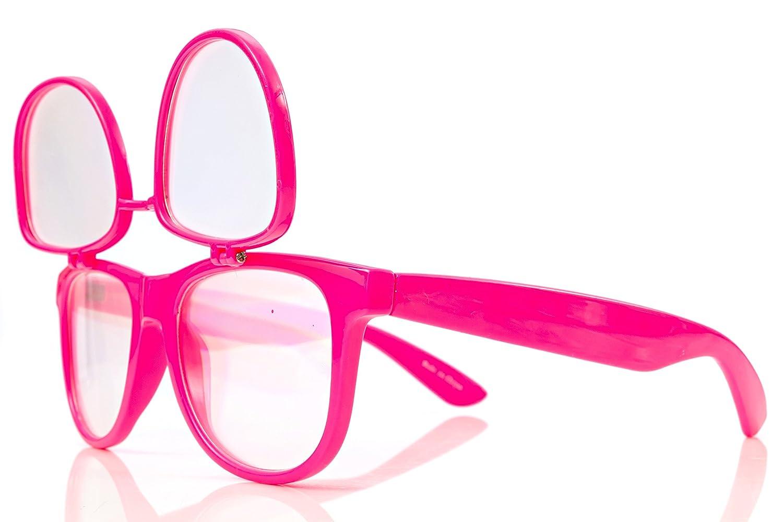 Premium Double Diffraction Glasses, Ideal for Raves, Festivals Ideal For Festivals Lights