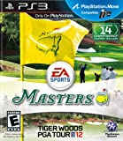 Tiger Woods PGA Tour 12: The Masters (輸入版)