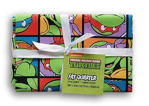 Teenage Mutant Ninja Turtles - grasa cuarto (18 x 22 ...