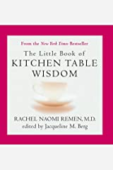 The Little Book of Kitchen Table Wisdom Paperback
