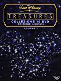 Treasures (edizione limitata) Volume 01