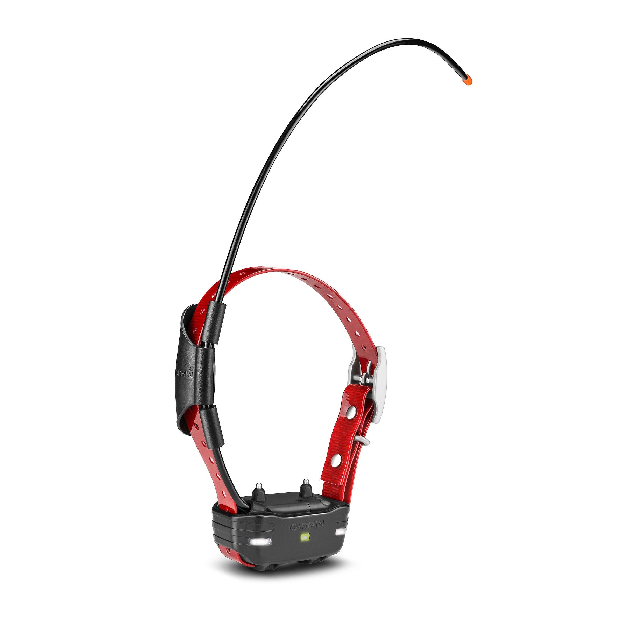 Garmin TB Dog Device Red Collar (Pro Trashbreaker)