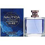 Nautica Voyage N-83 Eau de Toilette Spray, 3.4 Fl Oz