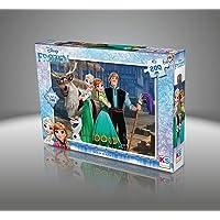 KS Games Disney Frozen Yapboz, 200 Parça