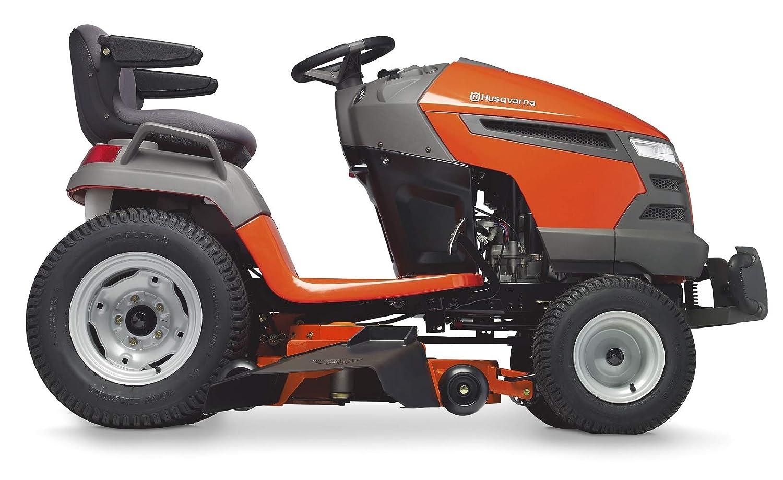Husqvarna YTH24V54 54 in. 24 HP Briggs & Stratton Hydrostatic Riding Mower