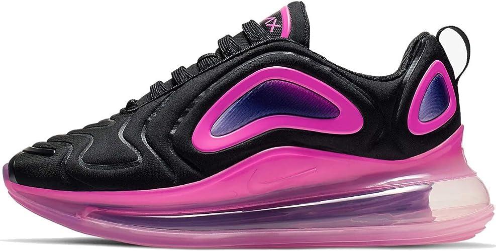 Nike Air Max 720 (gs) Big Kids Aq3196 007: : Schuhe