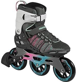 63aad8cca73 Amazon.com : Powerslide Krypton Men's Skates M9.5 / W10.5 (42 ...